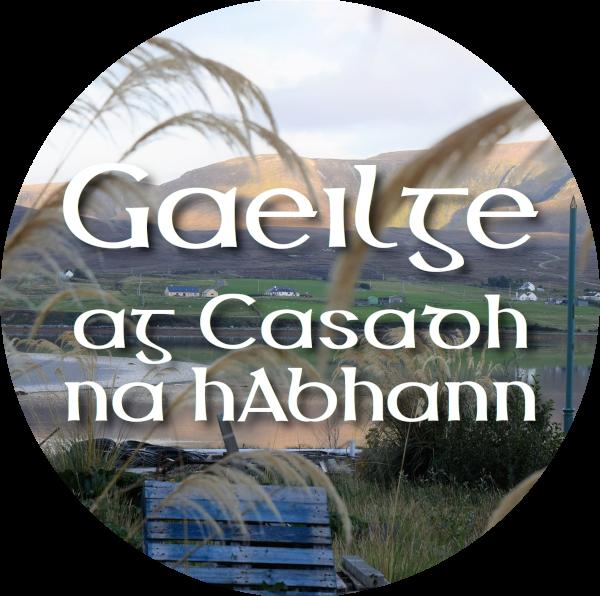 Gaeilge ag Casadh na hAbhann—Gaeilge in Brisbane